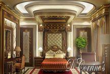 Bed Room / Interior design for bedroom