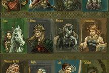 Mitologia / Todas as Mitologias do Mundo