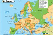 Travel!!!  / Europe trip