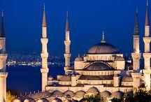 ISTANBUL / kijken,kijken en niet kopen