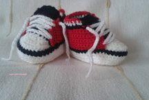 Dla dziecka / crochet for baby