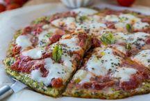 Gluten Free - Pizza