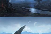 Ladera planet