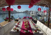 """Wedding Locations / With so many amazing locations in and around Cabo San Lucas, it can be difficult to choose where you should say """"I Do"""". We want you to make the right choice for you."""
