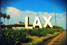 Travel: Los Angeles