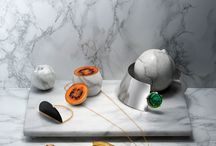 marble jewelry and more