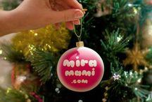 MiraMami Dulce Navidad