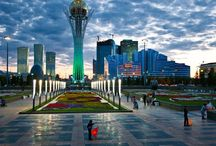 Places in Kazakhstan / great places to see in Kazakhstan