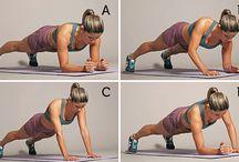 fitness / Exercicios que podem melhorar nosso corpo