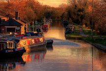 English canals
