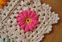 Granny Squares / by Breanna Pritchard