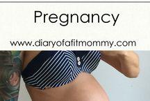 Pregnancy Excersizes