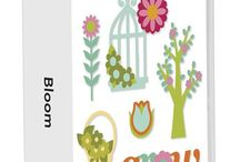 Bloom Cartridge