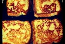 Brëåkÿ / Breakfast foods~  / by Ceili Rassier