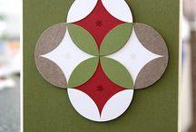 Cards - Christmas 1
