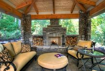 GREAT outdoors / All things outdoors.  / by Sorell Long