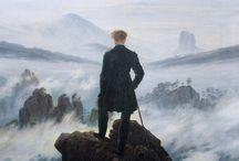 eternally fantastic paintings