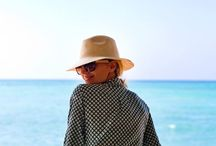Summer Style / by Hayley Dorothy Sumblin Sasser