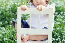 Photo Ideas (kids) / by Kim Colombo