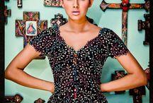 Photoshoot Theme: Frida Vibes