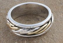 Hammer ring jewellery