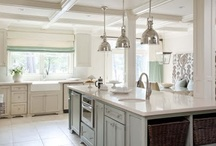Home Ideas - Kitchen (light)