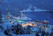 Travel: St. Moritz / Tipps for St. Moritz
