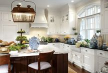 kitchens / by Tiffany Burris