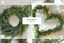 Decorate With Herbs