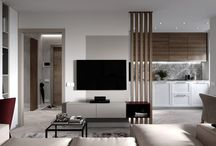 interior apartment_grysha