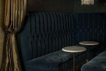 burlesque interiors