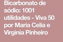 BICARBONATO- 1001 UTILIDADE.