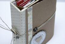 Fechamento álbum ou caderno