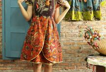 I Heart Batik / What makes you beautiful