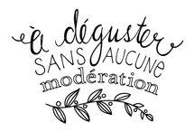 Motif gravure calligraphie