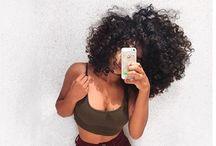 hair / insp