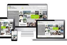 Website Design Portfolio - Burgeon Software LLC / We, at  Burgeon Software offers creative website d esign and web design portfolio collection. View our creativity and portfolio here http://www.burgeonsoftware.net/portfolio