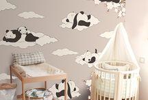 New HOME Kids bedroom