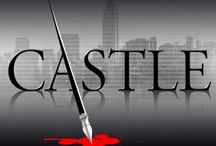 Castle / TV series / by Anskee Bowers
