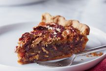Best Thanksgiving Pecan Pies / From classic pecan pie to a chocolate pecan pie with bourbon, here are fabulous Thanksgiving pecan pie recipes. / by Food & Wine