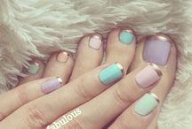 nail polish ideas