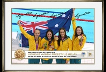 Olympic Memorabilia / Get the latest limited edition signed and authenticated memorabilia now...all from Magical Memorabilia