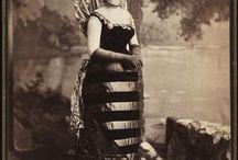 Fancy Dress Ruth