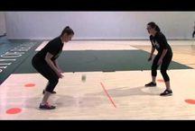 Liikunta, palloilu