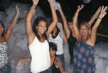 Party ~ foam party