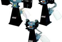 Esmeriladoras Femi / Esmeriladoras Femi fabricadas en Italia.