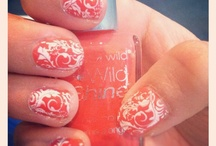 Beautify {Nails} / by Amanda Elizabeth