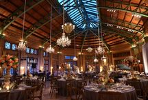 Cafe Brauer Weddings / Cafe Brauer Weddings photographed by Carasco Photography http://www.carascophoto.com