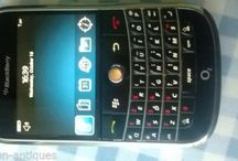 MOBILE BLACKBERRY 9000
