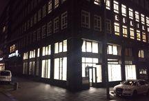 GersonHoeger Galerie / Galerie/Kunstraum